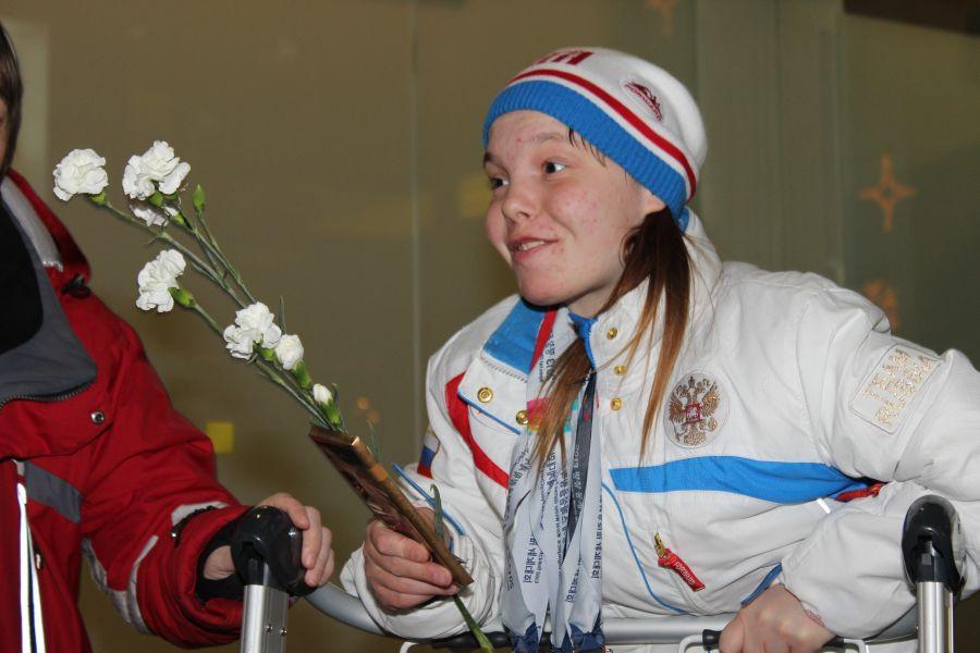 Свердловские спецолимпийцы привезли домой 22 медали