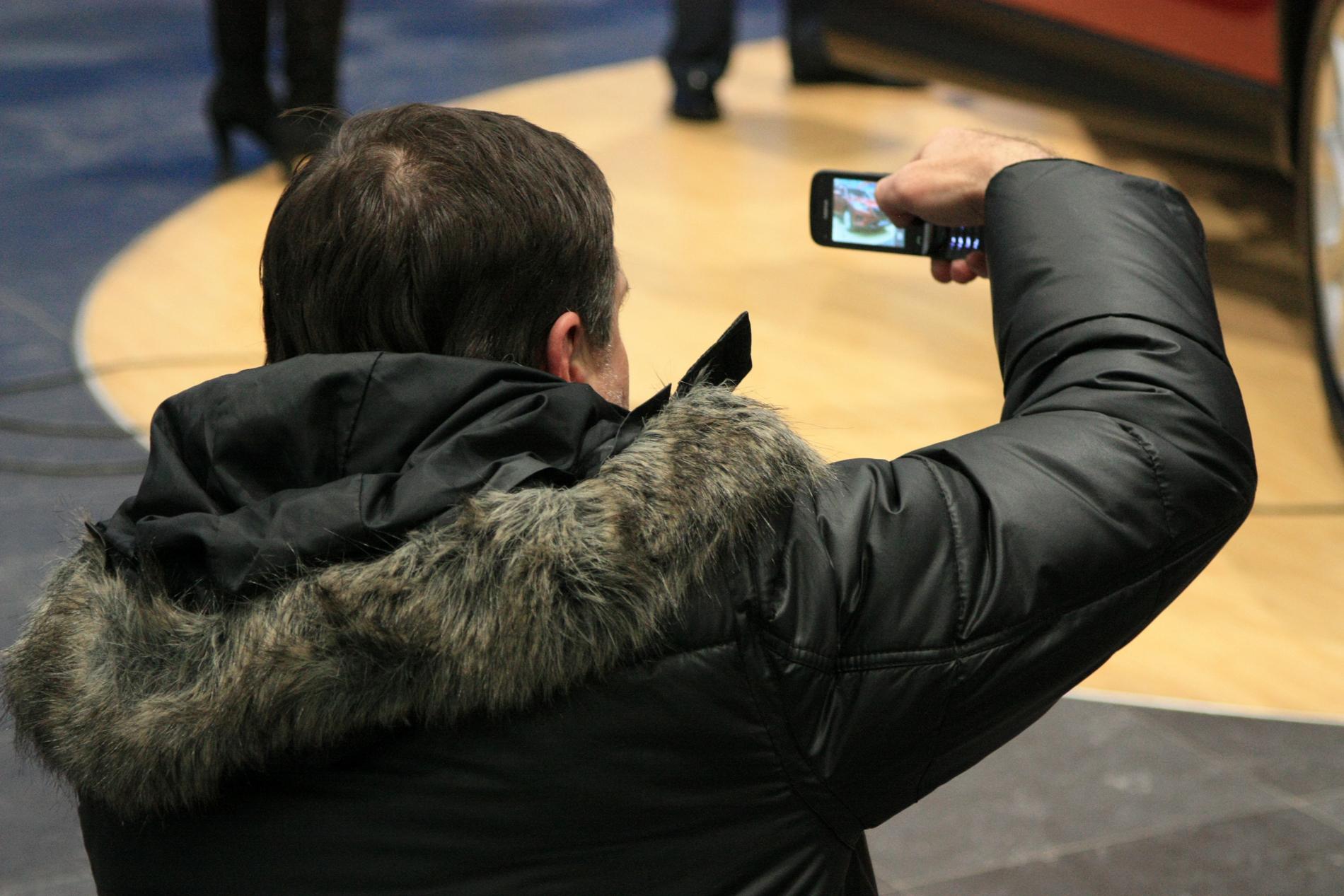 В Екатеринбурге создадут мобильный сервис «Сообщи об экстремизме»