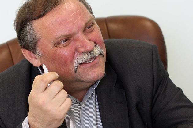 Павел Чернавин: Прохоров все правильно делает. Хочу так же