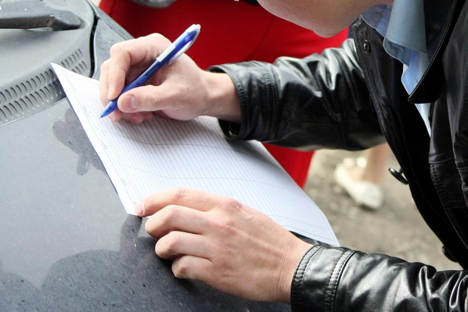 Из-за сбоя системы водители стали неплательщиками штрафов ГИБДД