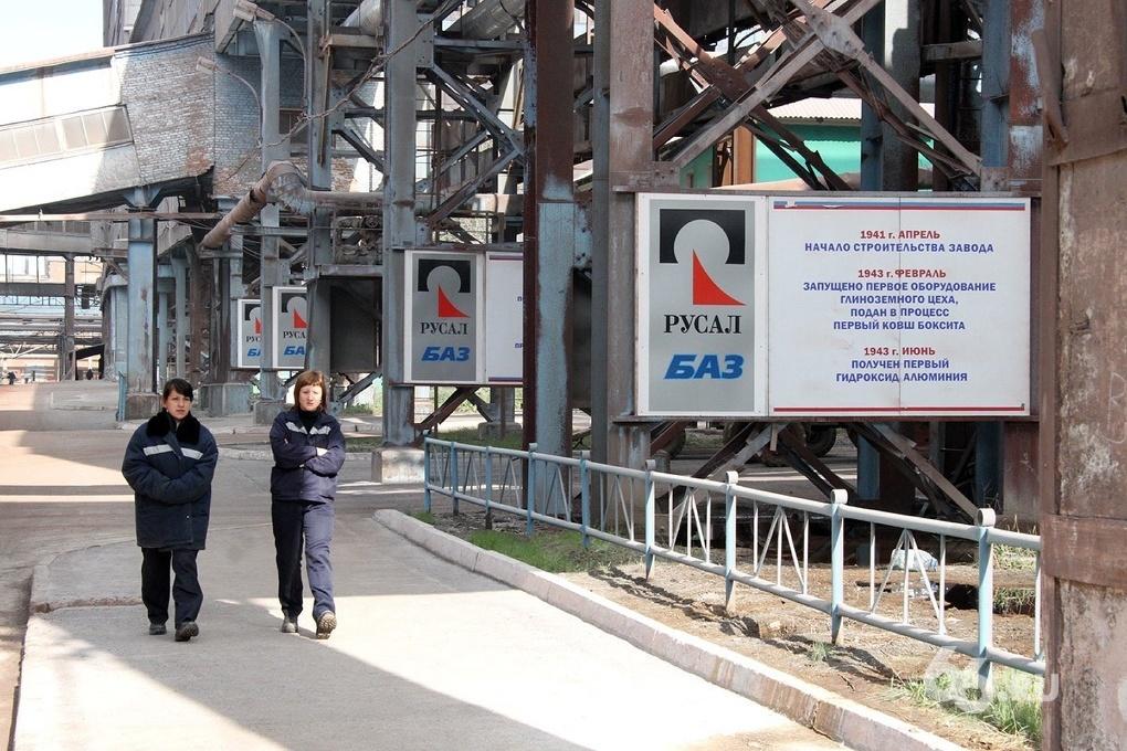 РУСАЛ договорился с кредиторами о рефинансировании долга в 5 млрд долларов
