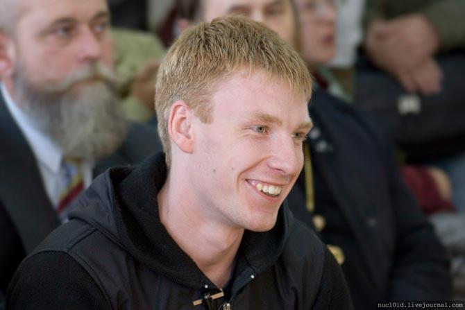 Егора Бычкова обязали каждый день отмечаться в полиции