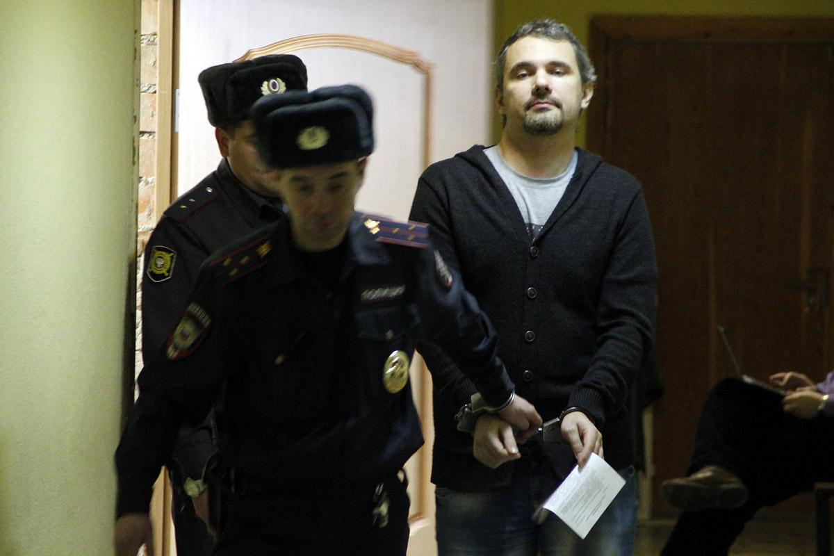 Дмитрий Лошагин: «Следователи вообще не знают, когда была убита Юля»
