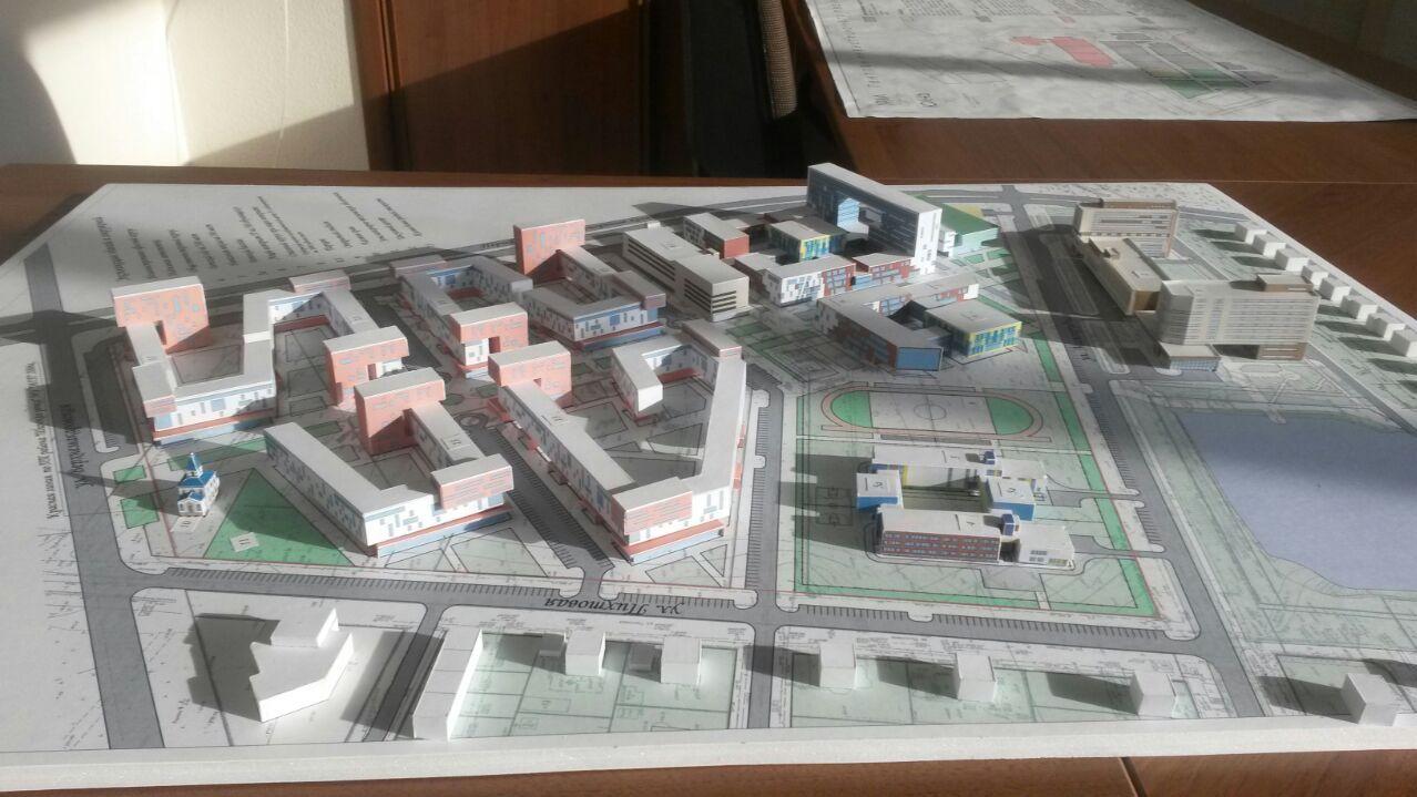 Деловая зона, образование и жилье: что появится в третьей очереди IT-городка «СКБ Контура»