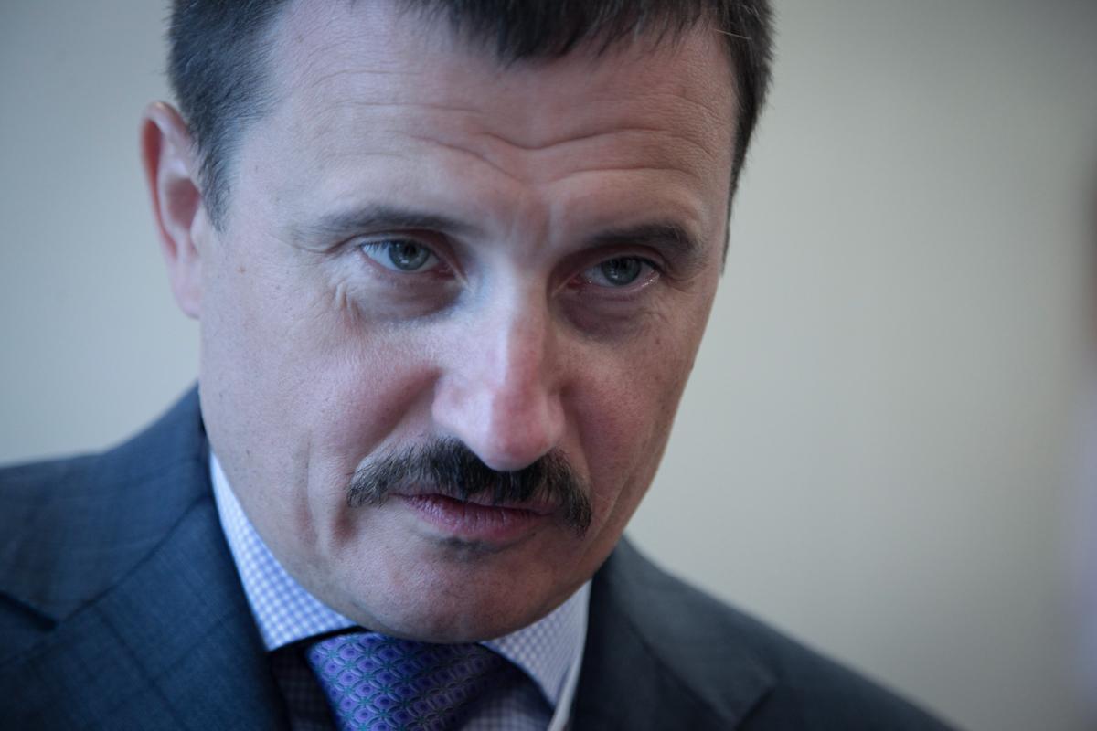 Михаил Кузовлев, «Банк Москвы»: «Дадим деньги на ЖКХ, дороги и метро»
