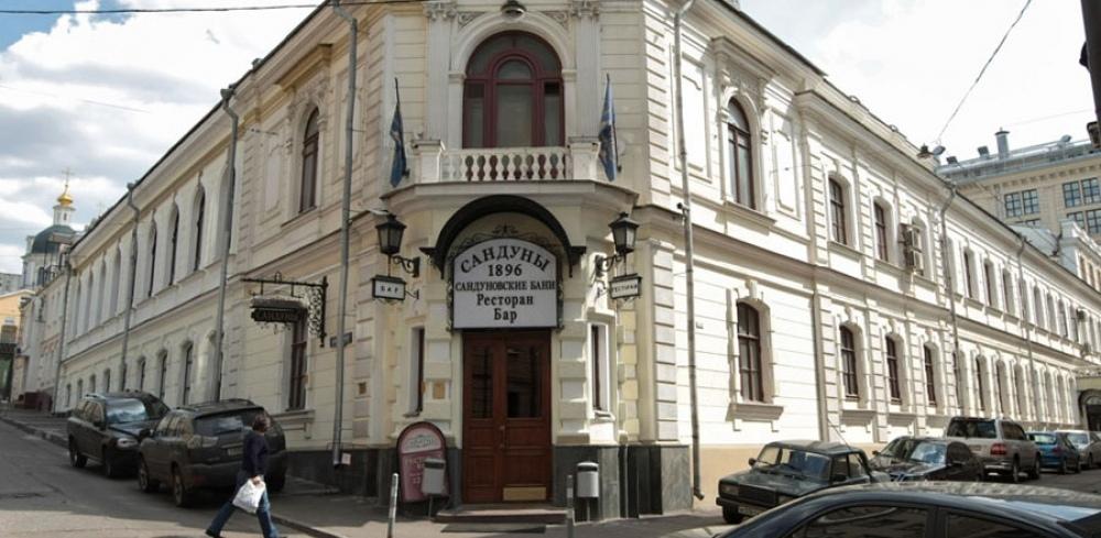 ЕМУП купило франшизу: как муниципальная баня стала филиалом «Сандунов»