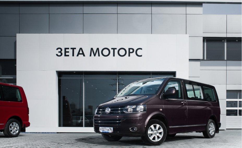 Обманутый клиент «ЗЕТА Моторс» обратился в прокуратуру