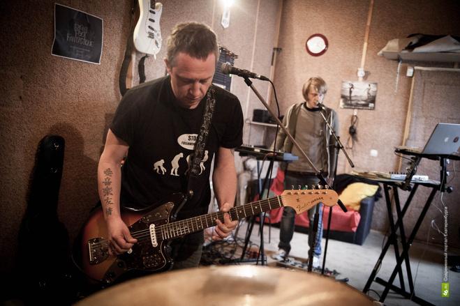 Организаторы «Старого нового рока» нашли замену Вадиму Самойлову