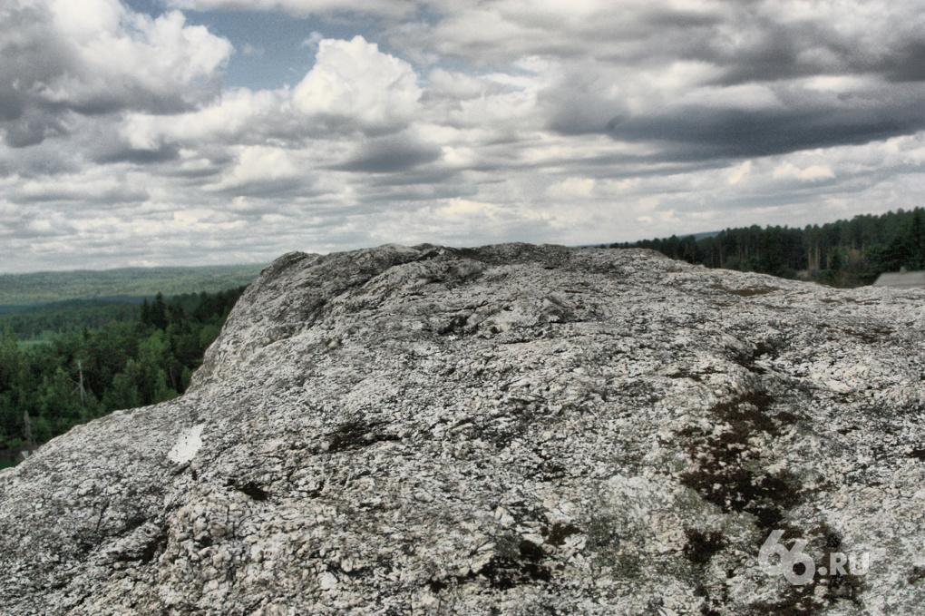 Ученые подсчитали, что Уральские горы смещаются на 2 сантиметра в год