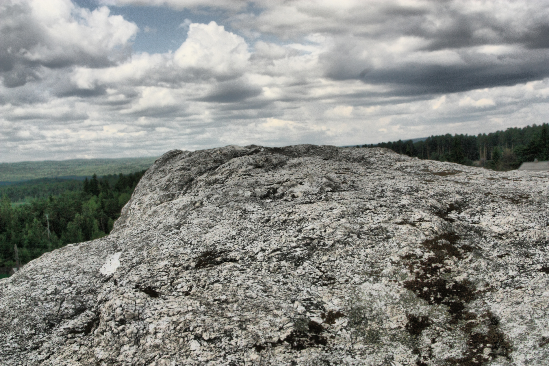 На Урале впервые нашли останки древнего человека
