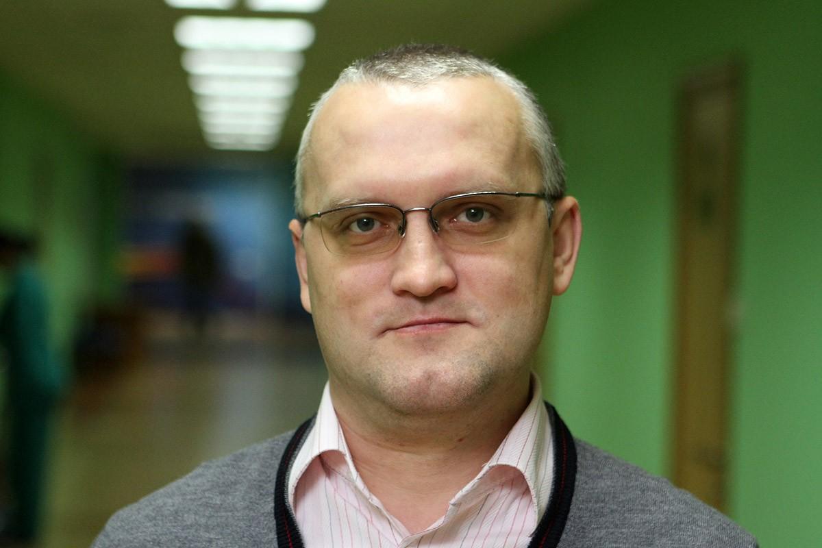 Виталий Калугин: «После олимпийской эйфории Россия неизбежно впадет в депрессию»