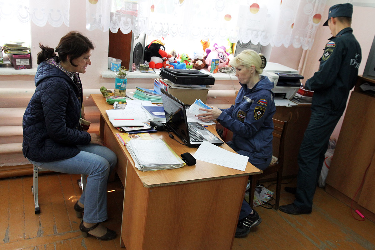 Свердловские власти зовут украинских беженцев на работу в детсады и больницы