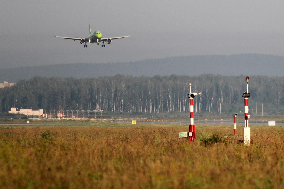 Депутат предложил закрыть российское небо от самолетов НАТО