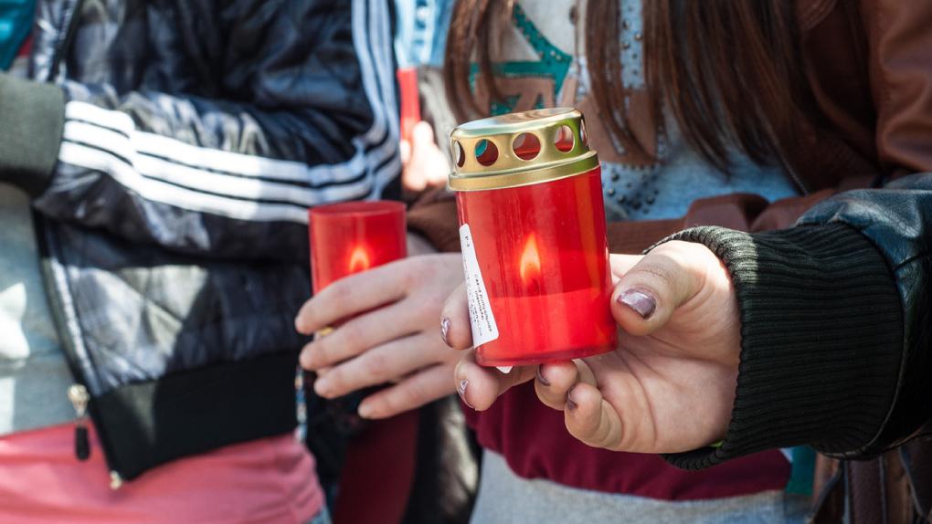 В Свердловской области расстреляли сто корейцев. Диаспора ищет родственников