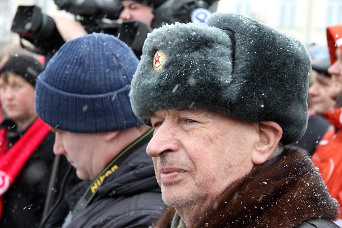 Правительство утвердило повышение пенсий на 665 рублей