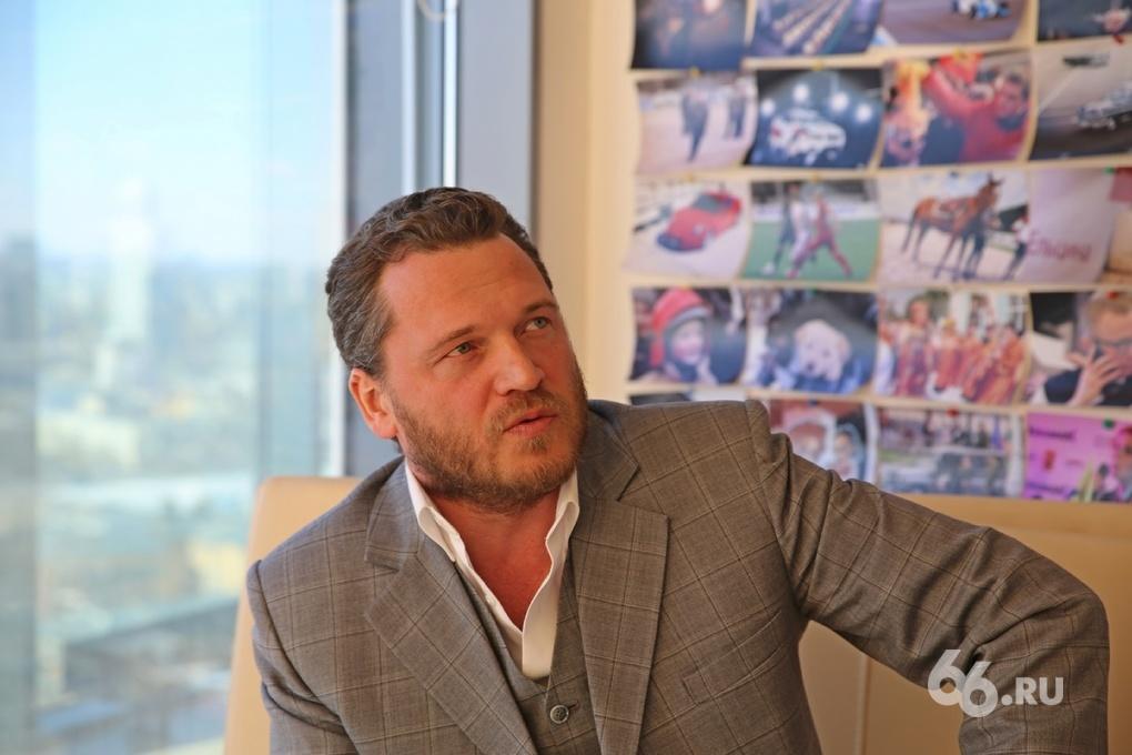 «Это русский рай!» Бизнесмен из Полевского откроет в Крыму фабрику подгузников