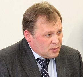Александр Петров: «Долгов по зарплате в Верхней Синячихе нет»