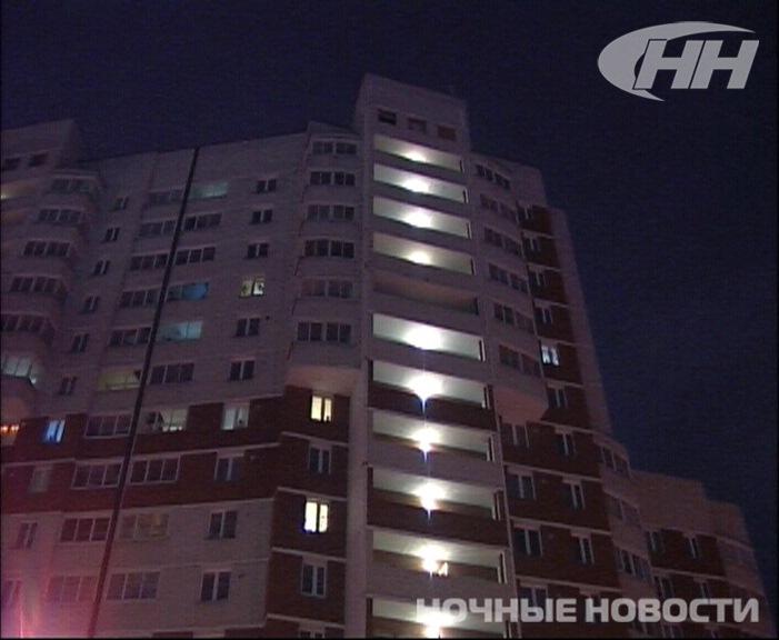 В Екатеринбурге молодой человек погиб, выпав из окна