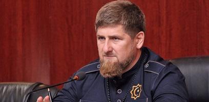 Рамзан Кадыров не позволит Владимиру Путину отказаться от участия в выборах президента