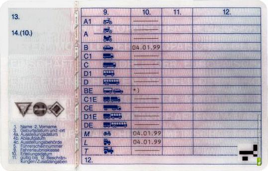 Новые водительские удостоверения свердловчане увидят еще не скоро
