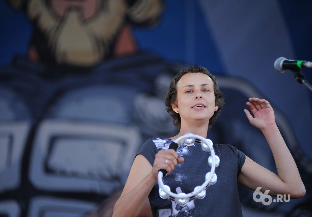 Екатеринбургская рок-звезда выступит на Олимпиаде в Сочи