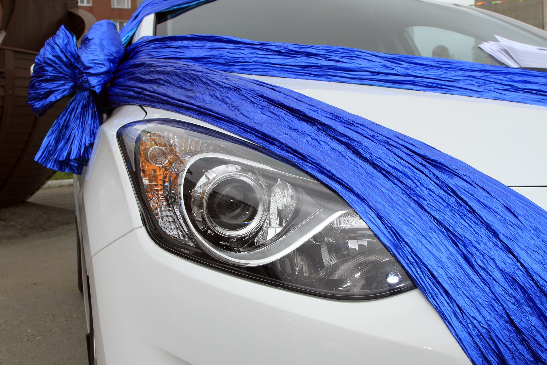 Струящийся «тридцатый»: Екатеринбургу показали Hyundai i30