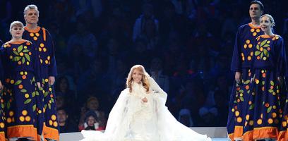 Организаторы «Евровидения» предложили Юлии Самойловой выступить на конкурсе удаленно