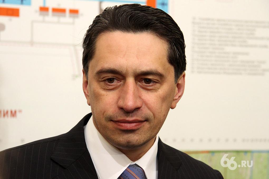 Гендиректор УВЗ будет отвечать за сотрудничество России с Алжиром