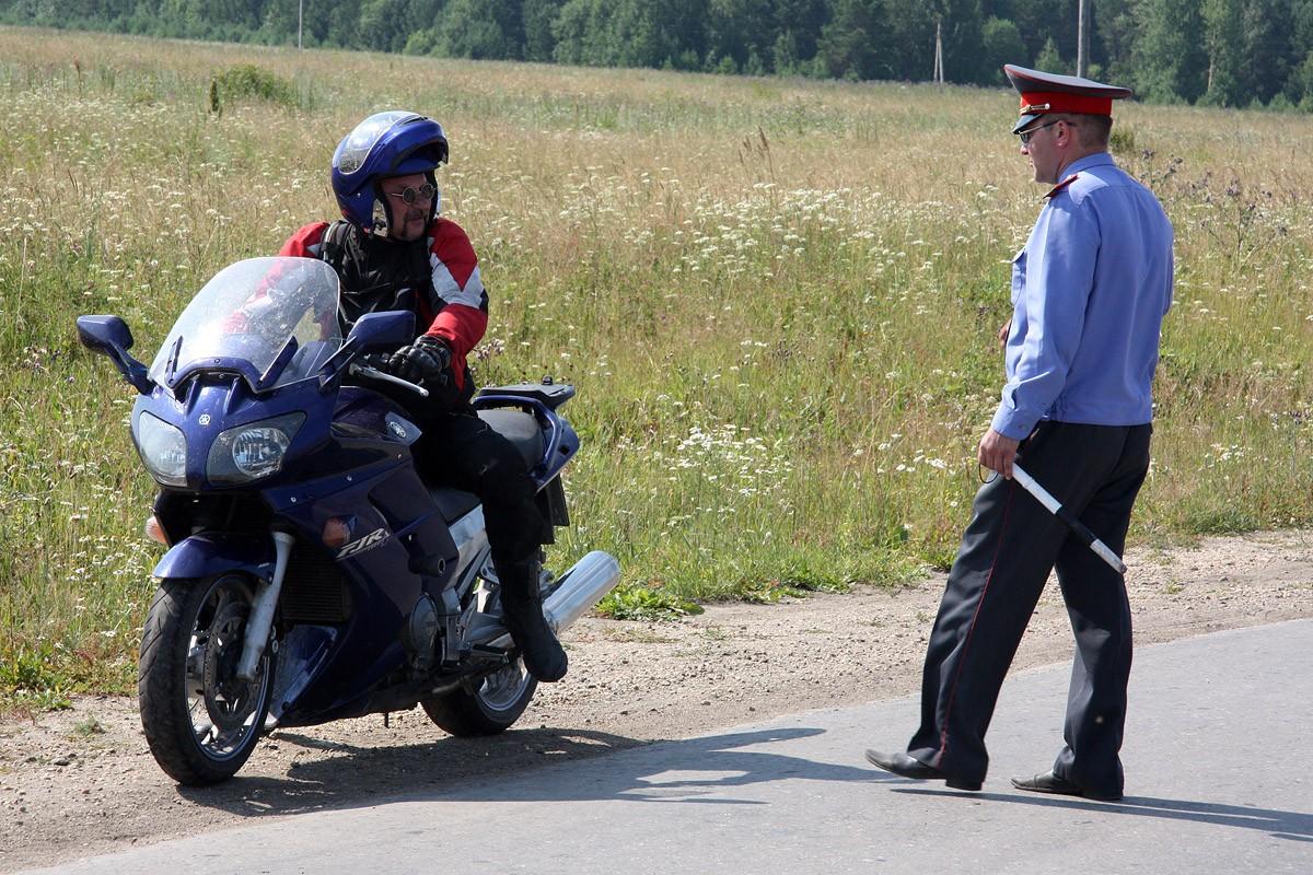 Сдавать на права по-новому россияне начнут с 11 августа