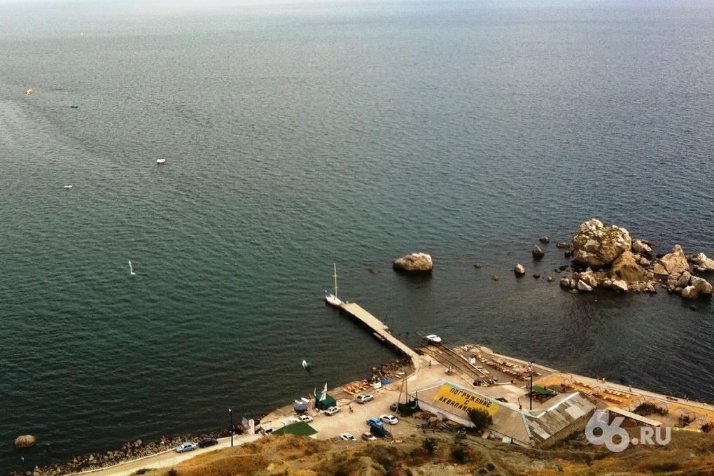 Ростуризм попросил у госкорпораций отправить сотрудников на отдых в Крым