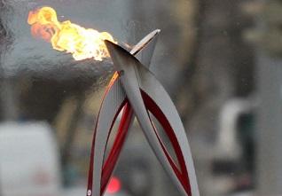 Огонь Паралимпиады пронесут по проспекту Ленина и Макаровскому мосту