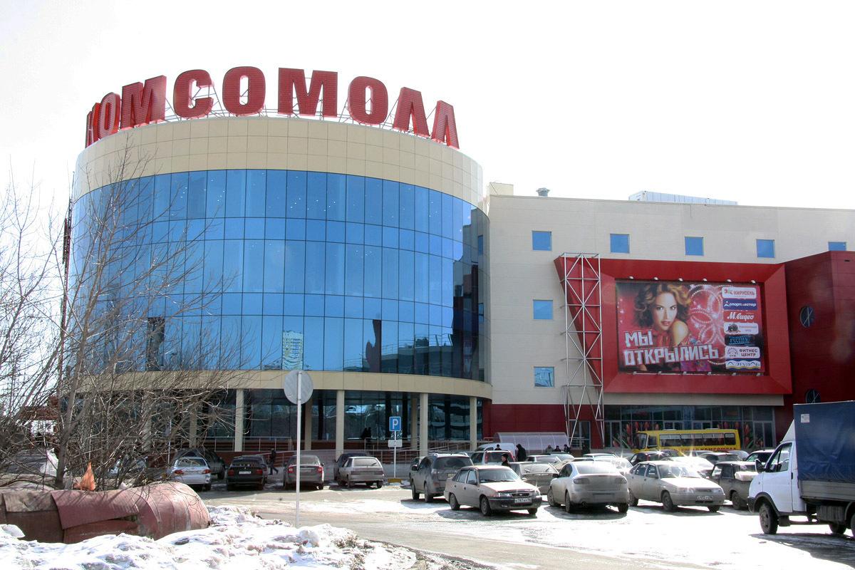 Точечная бомбардировка: владельцы 36 зданий в Екатеринбурге будут платить налоги по-новому