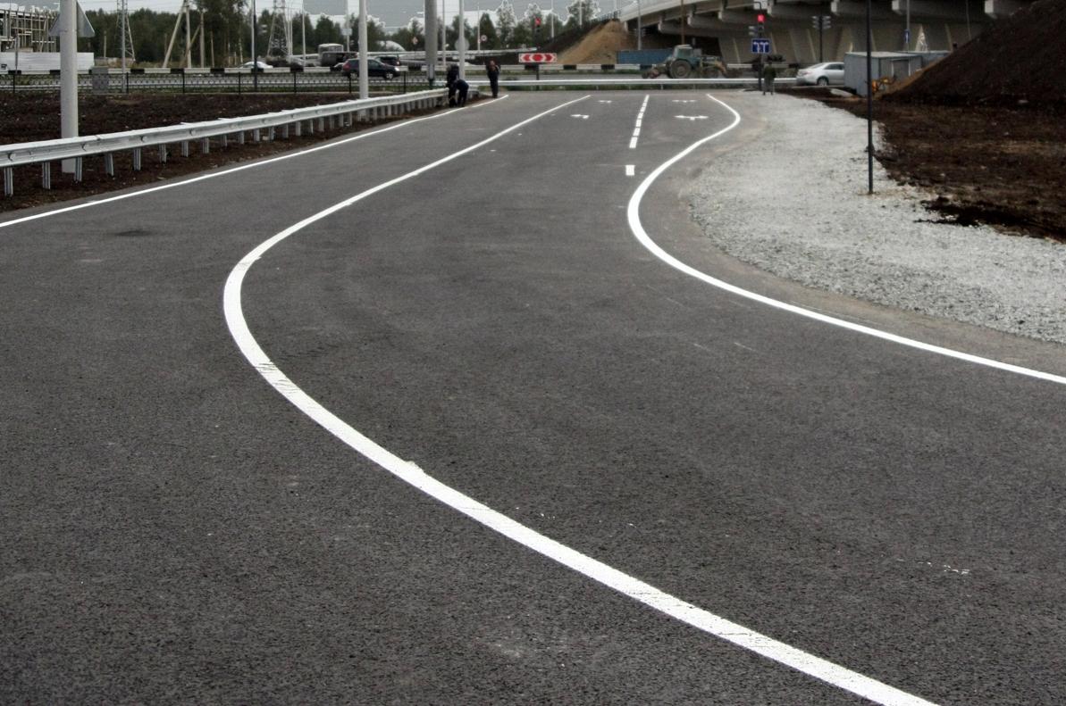 На дорогах области появились роботы, следящие за погодой и пробками