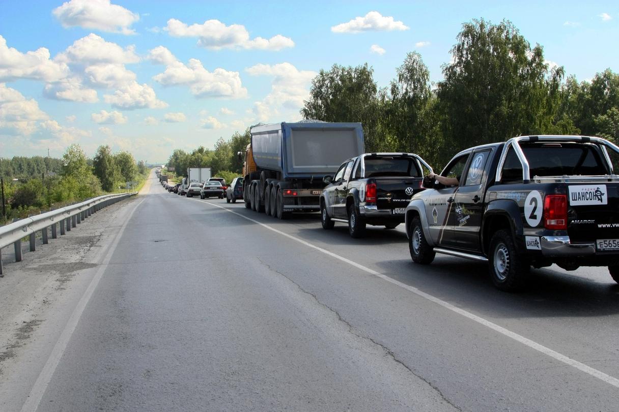 ЕКАД и Челябинский тракт соединят через федеральную трассу