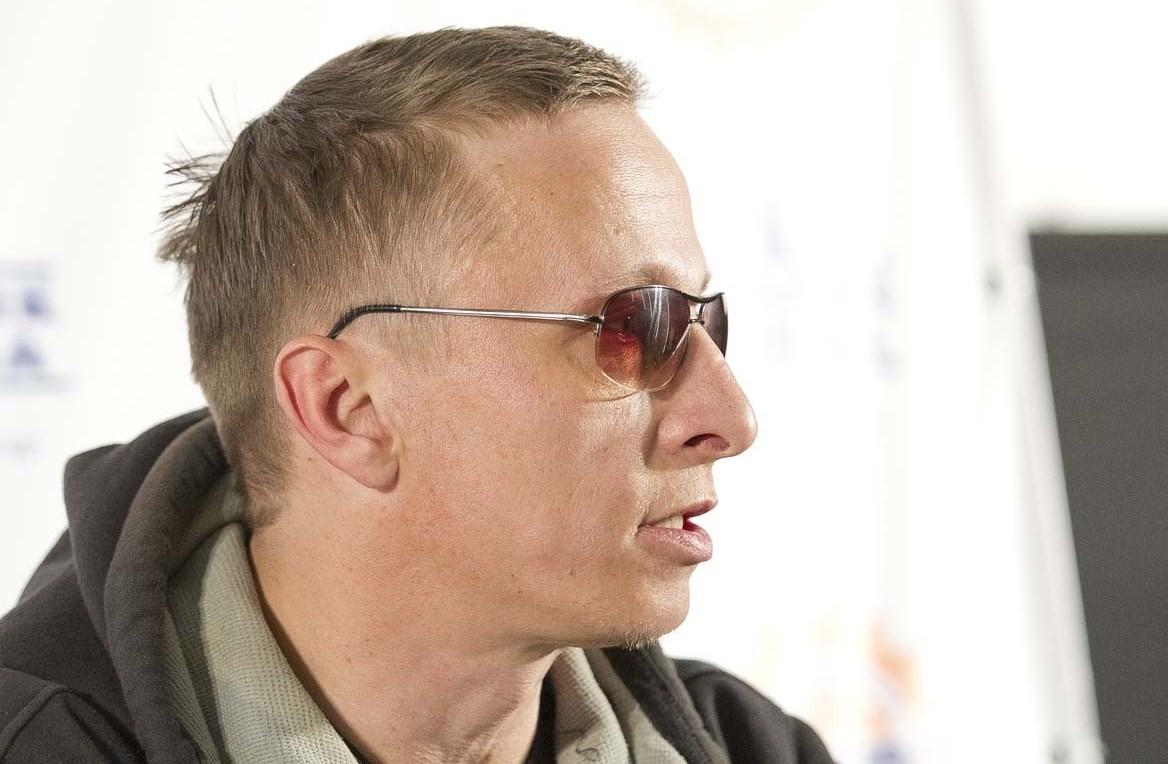 Латвия объявила Ивана Охлобыстина персоной нон-грата