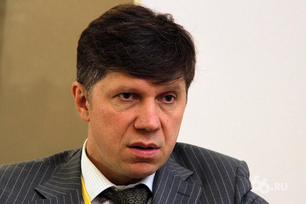 Олег Вайтман: «Для РУСАЛа опасны мертвые города в Свердловской области»