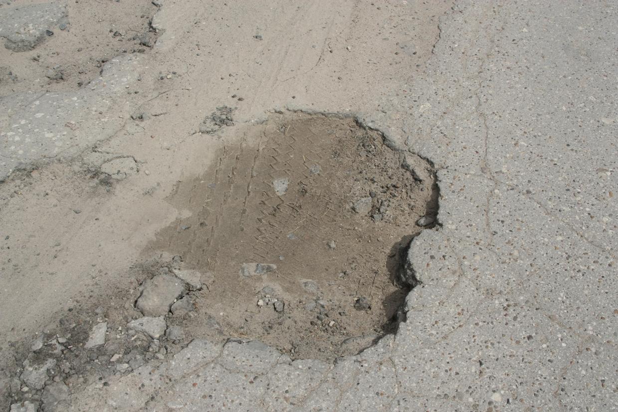 Тюменцы заплатят почти 90 млн за срыв сроков ремонта свердловских дорог