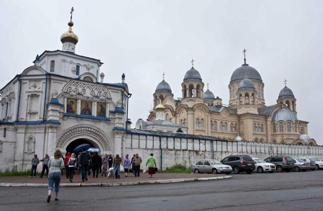 Свердловские власти создают новый туристический проект за 2 миллиарда
