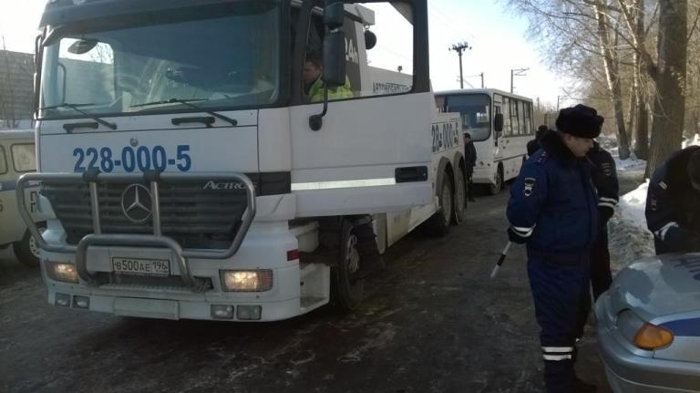 «Это знаковое нарушение»: водитель автобуса в Екатеринбурге ездил по маршруту без прав