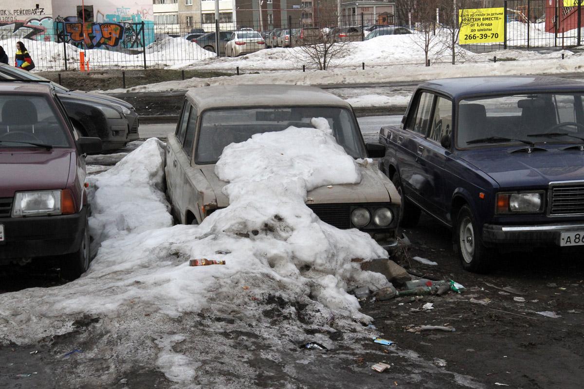 Областные ждут снега, чтобы продолжить гидрометеовойну с городскими