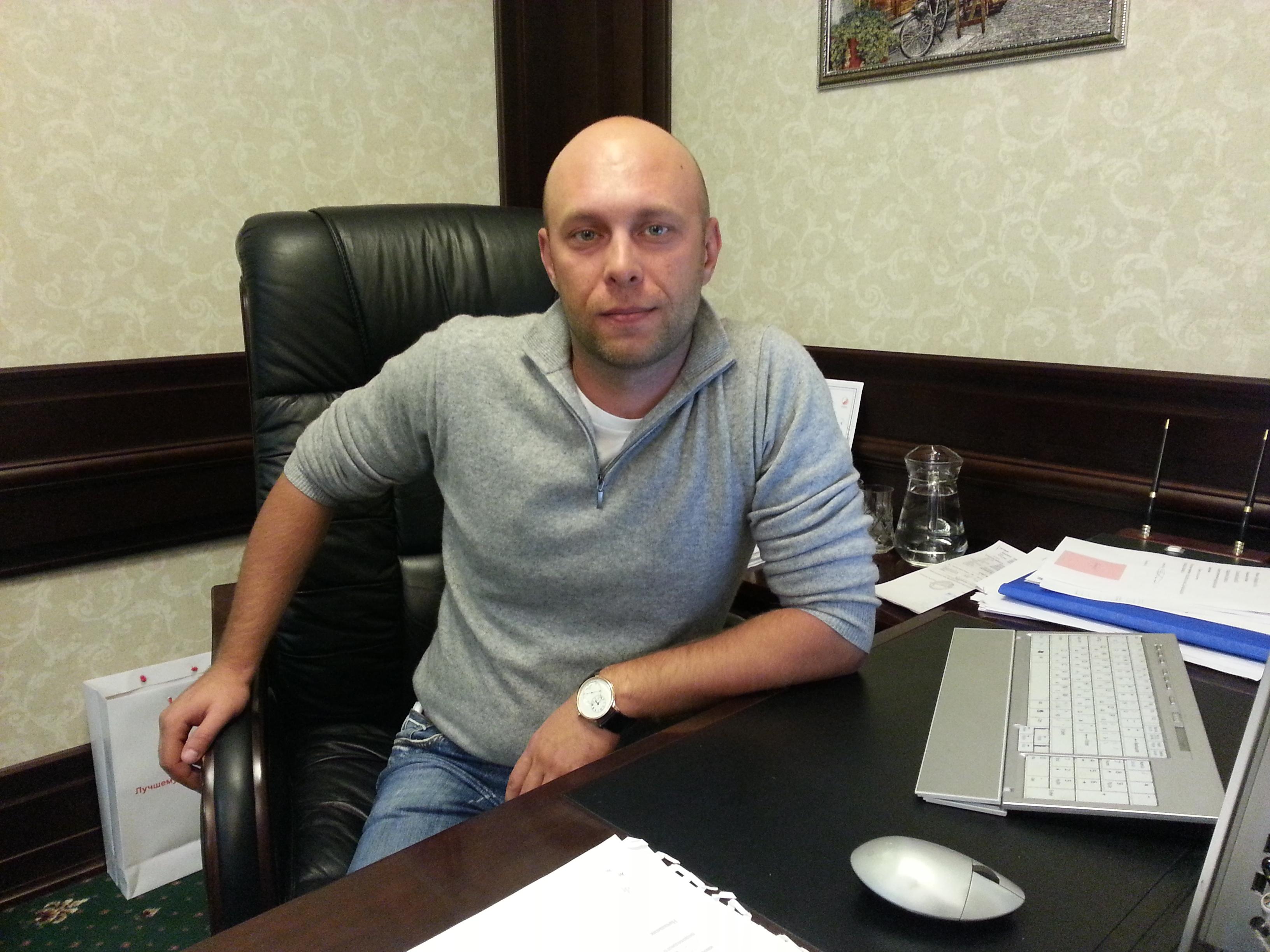 Андрей Пучков, ГК «Высотка»: «Дело с Гавриловским доведем до конца»