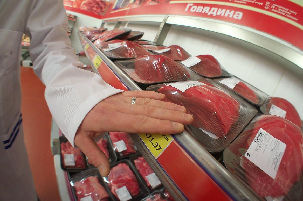Свердловская область начнет поставлять в Китай мясо и молоко