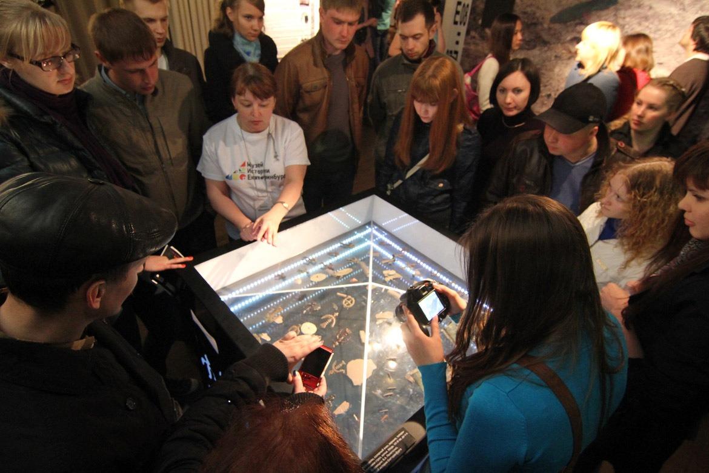 «Ночь музеев-2014»: что посмотреть и где сэкономить