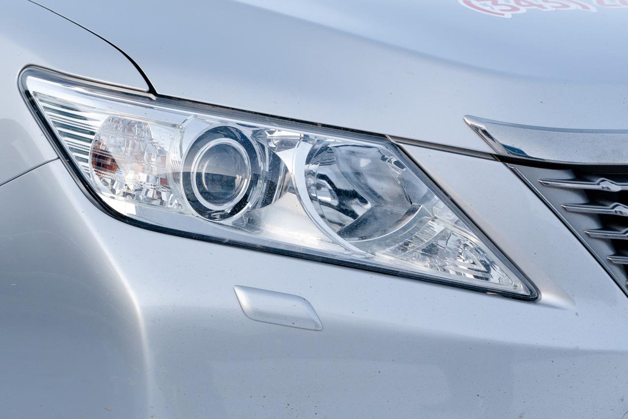 Мэру Талицы тоже купят Toyota Camry