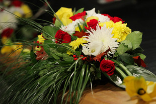 В России сегодня празднуют День матери