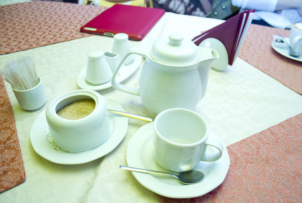 Вкусовщина: завтрак с Ройзманом в кофейне «Шоко»