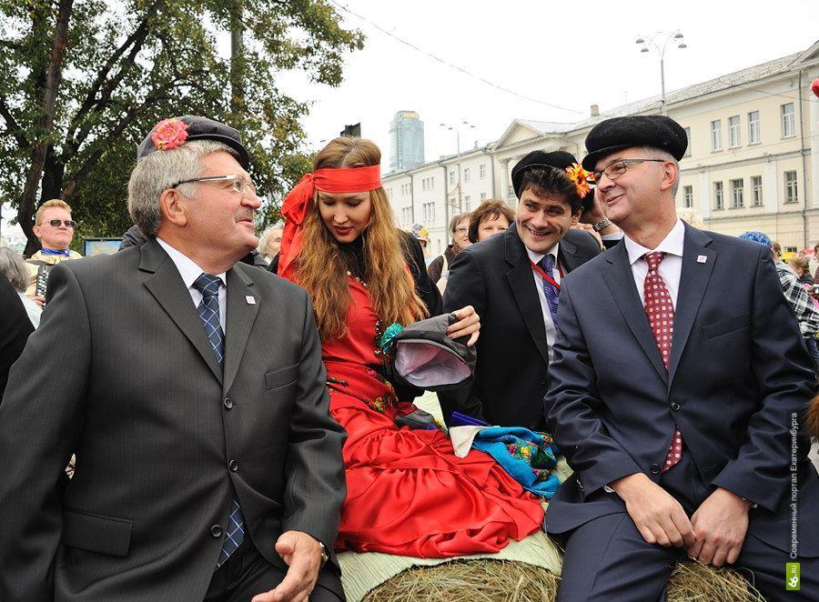 Ройзману на заметку: чем заняться, если ты — мэр Екатеринбурга