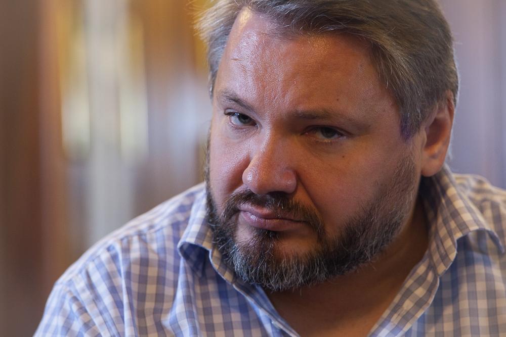 Антон Баков: «Екатеринбург троллят беспомощные карлики-импотенты»