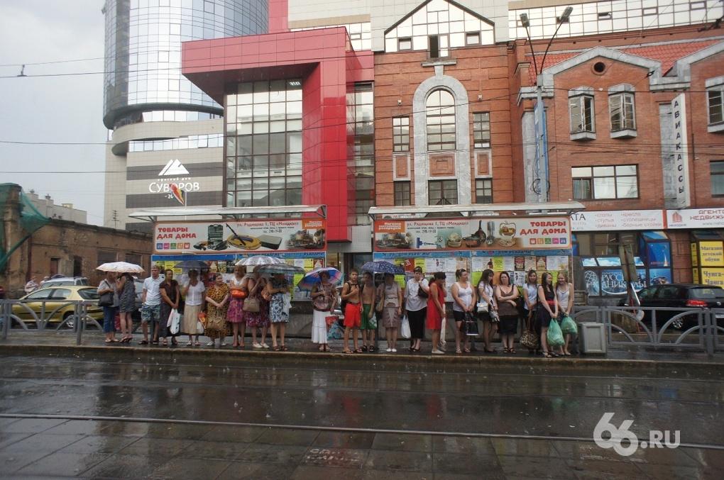 Главный художник мэрии: через 5 лет остановки Екатеринбурга «перестанут раздражать»