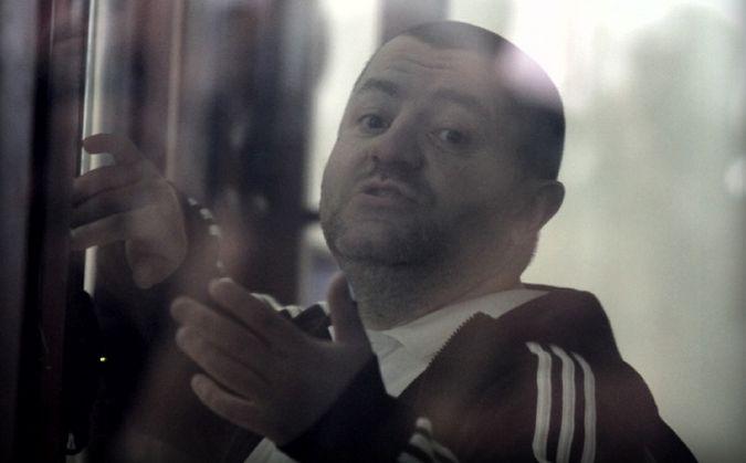 Евгений Маленкин лишился группы поддержки и получил «штрафной» от судьи